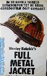 video film Full metal jacket